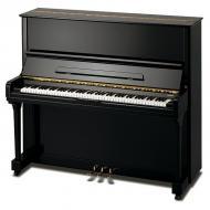 Pianino Concert C/P crni polirani