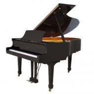 Klavir GP 170R C/P crni polirani