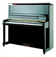 Pianino P131 M1 C/P Crni polirani