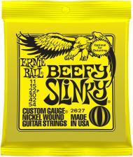 2627 Beefy Slinky žice za električnu gitaru