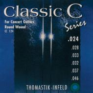 Set žica za klasičnu gitaru Classic C