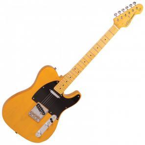 V52BS REISSUED - BUTTERSCOTCH električna gitara
