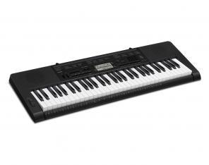 Školska klavijatura sa dinamikom - 5 oktava - CTK-3500