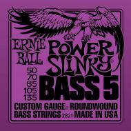 2821 Power Slinky žice za petožičanu bas gitaru