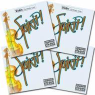 Spirit SP100 set žica za violinu