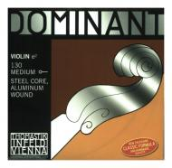 Dominant 133 G žica Synthetic core Medium tension